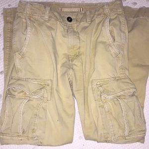 American Eagle brand cargo pants size 30